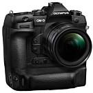 Olympus OM-D E-M1X + 12-40mm f/2.8
