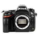 Tweedehands Nikon D600 Body Occasion 9908