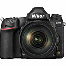 Nikon D780 + AF-S 24-120mm F4.0 ED VR