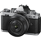 Nikon Z fc + 28mm f/2.8 SE
