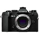 Olympus OM-D E-M5 mark III body zwart