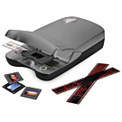 Reflecta Crystalscan 7200 scanner incl. Cyberview Scansoftware