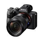 Sony A7 Mark III + FE 24-70mm F4 ZA OSS