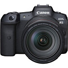 Canon EOS R5 + RF 24-105mm f/4.0 L IS USM