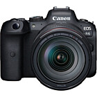 Canon EOS R6 + RF 24-105mm f/4.0 L IS USM