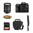 Nikon D7500 + AF-S DX 18-200mm F3.5-5.6 VR II Superkit