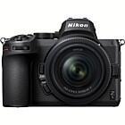 Nikon Z50 + 24-50mm