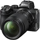 Nikon Z5 + 24-200mm
