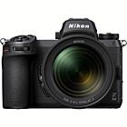 Nikon Z6 II + 24-70mm f/4.0 S