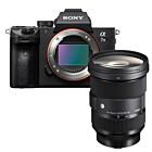 Sony A7 mark III + Sigma 24-70mm f/2.8