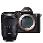 Sony A7R Mark II + Tamron 28-75mm F2.8 Di III RXD
