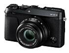 Fujifilm X-E3 + XF 35mm F2.0 zwart