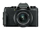 Fujifilm X-T100 zwart + XC 15-45mm F3.5-5.6 OIS PZ