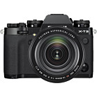 Fujifilm X-T3 zwart + 16-80mm f/4.0