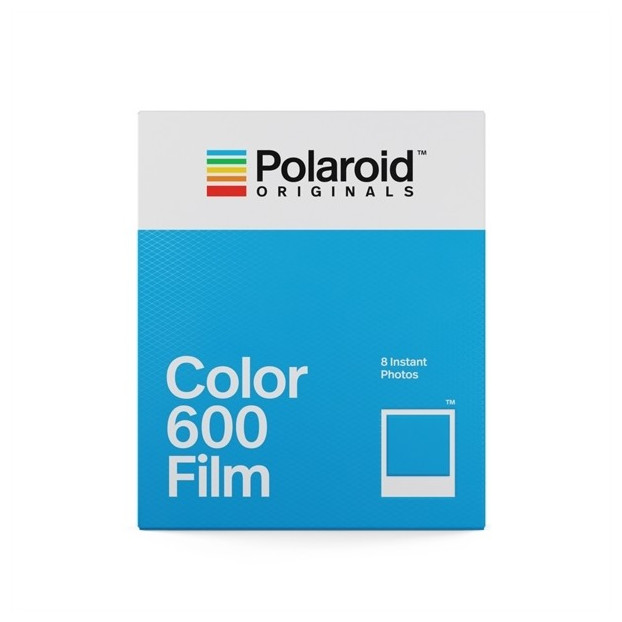 Polaroid Directklaar film Color 600