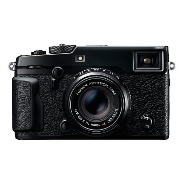 Fujifilm X-Pro2 + XF 35mm F2.0 WR + BLC-XPro2