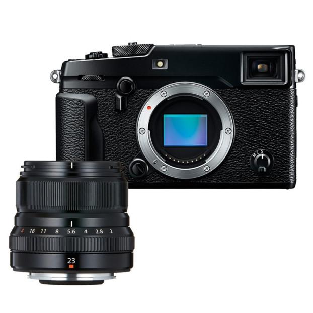 Fujifilm X-Pro2 + XF 23mm F2.0