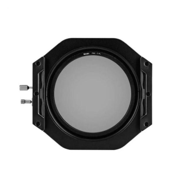 NiSi V6 100mm filterhouderkit, standaard