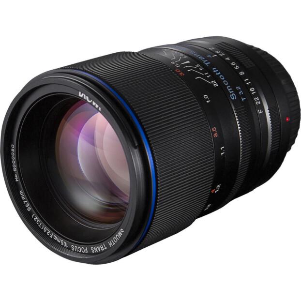 Laowa Venus 105mm f/2.0 STF   Sony FE