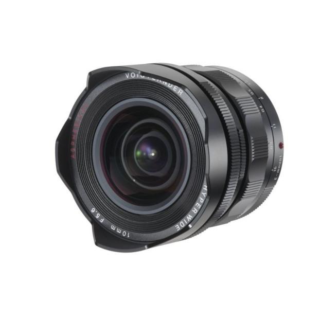 Voigtländer Hyper Wide Heliar 10mm F5.6 Sony E