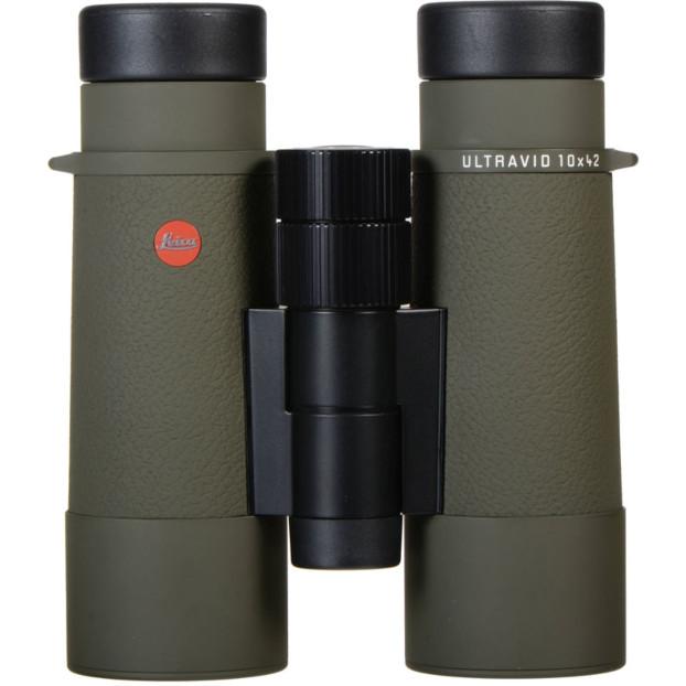 Leica Ultravid 10x42 edition safari