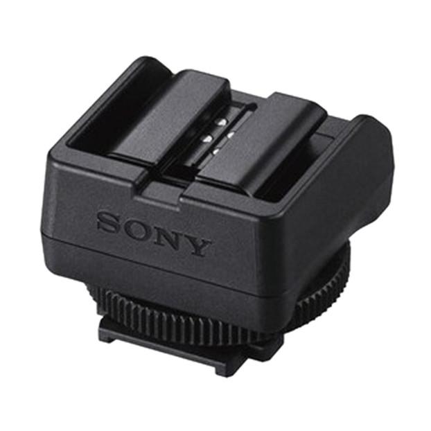 Sony ADPMAA Hotshoe adapter