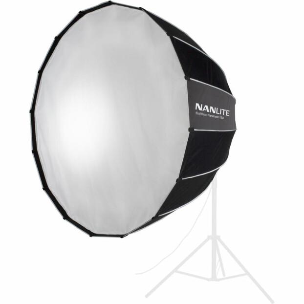 Nanlite Parabolic Softbox 150 cm