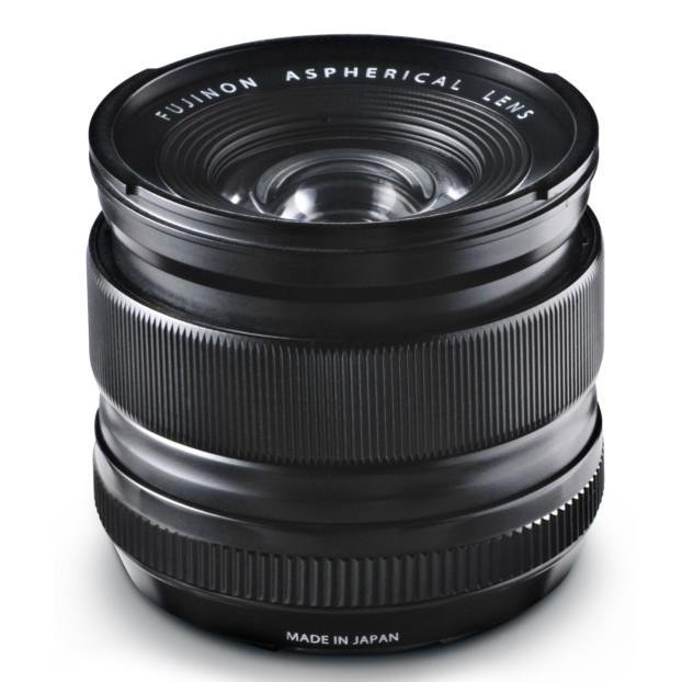 Fujifilm Fujinon XF 14mm f/2.8 R