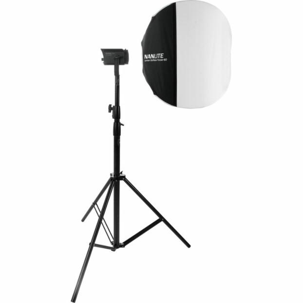 Nanlite Lantern Softbox voor Forza 60 en 60B