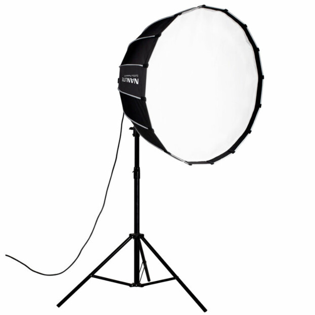 Nanlite Parabolic Softbox Easy-up 90 cm