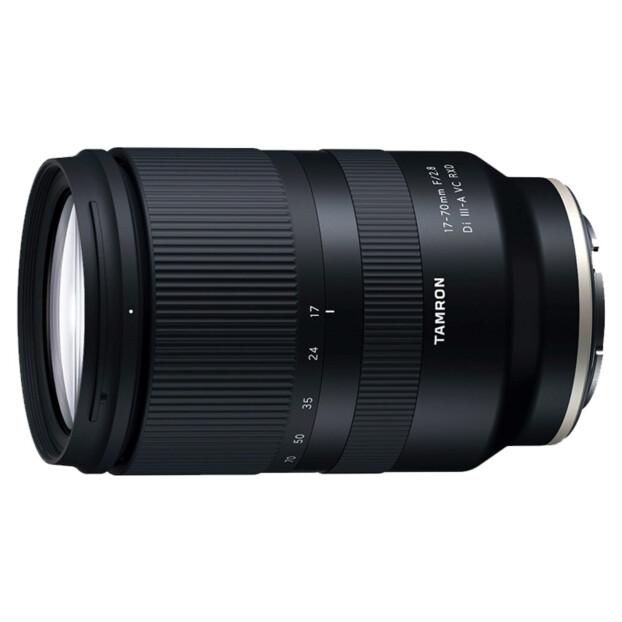 Tamron 17-70mm f/2.8 Di III-A VC RXD | Sony E