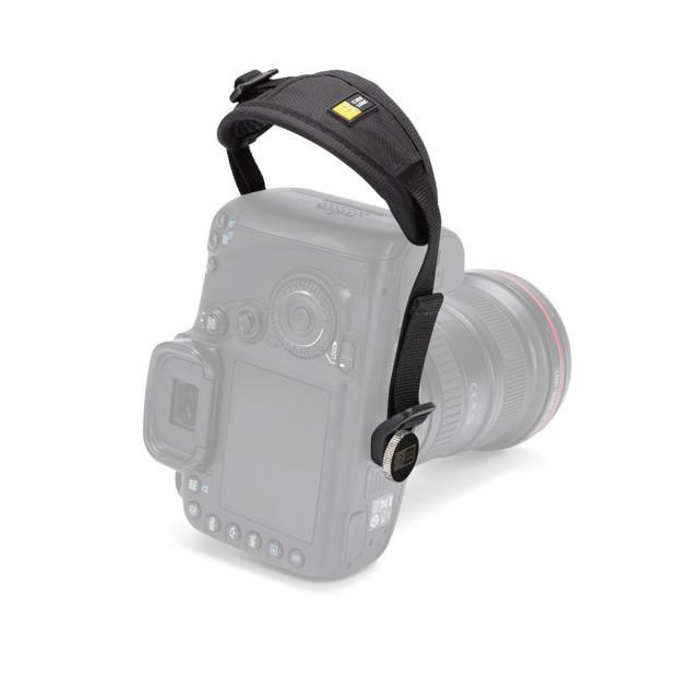 Case Logic DHS-101 Quick Grip Zwart
