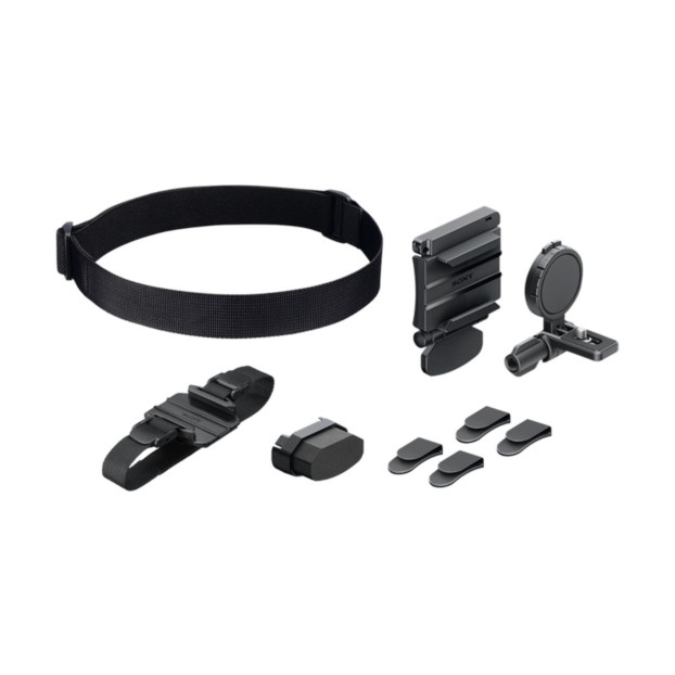 Sony Head Mount Kit for Action Cam
