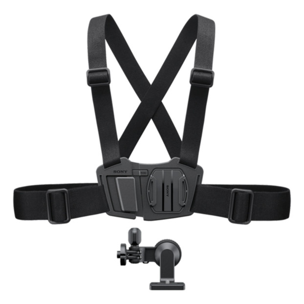Sony Chest Mount Harness for Action Cam AKACMH1