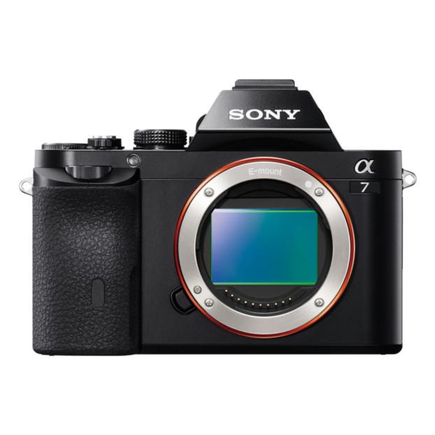 Sony A7 Body (ILCE-7B)