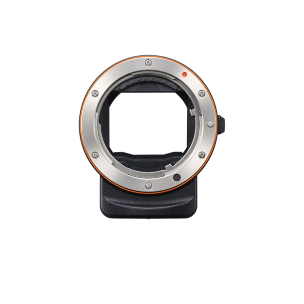 Sony LAEA3 ALPHA lens mount adapter 35mm FF compatible A