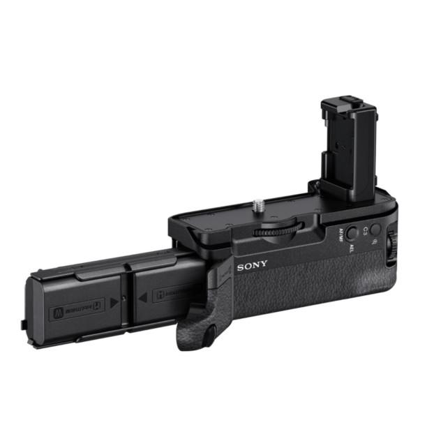 Sony VGC2EM Vertical grip voor A7II, A7SII en A7RII