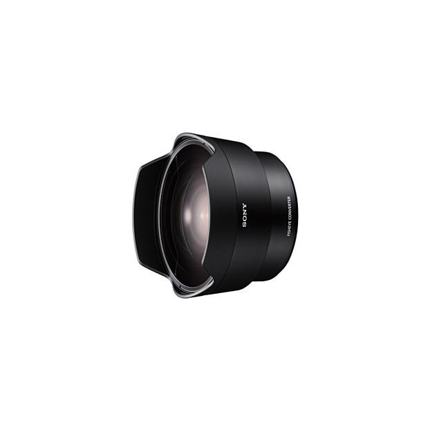 Sony Fisheye-converter voor FE 28mm F2.0