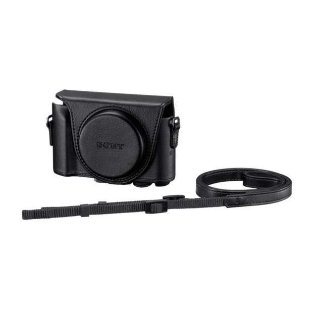 Sony Paraattas voor HX90 & WX500 zwart