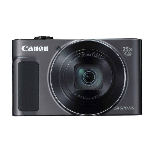 Canon Powershot SX 620 HS zwart