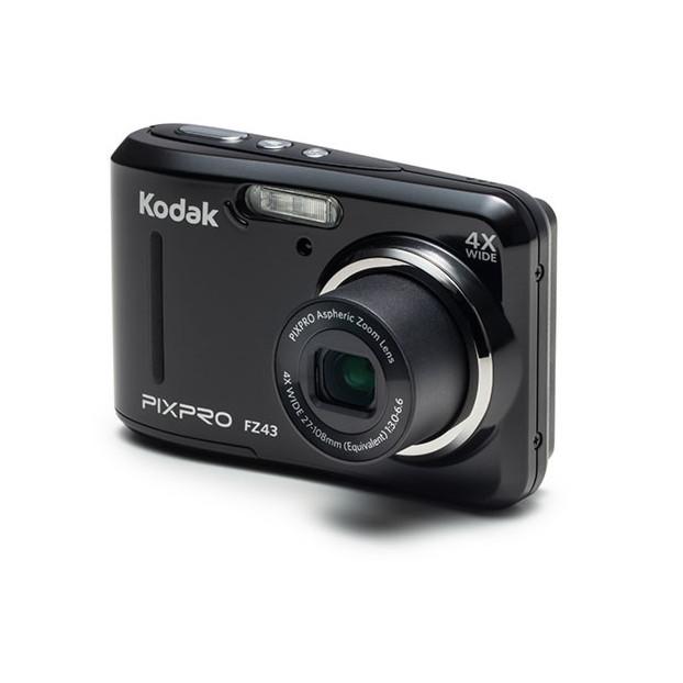 Kodak Pixpro FZ43 Zwart