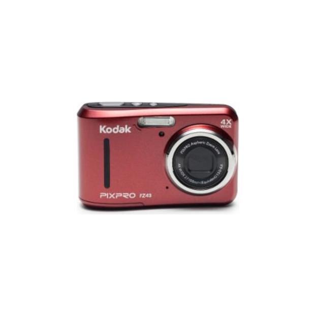 Kodak Pixpro FZ43 Rood