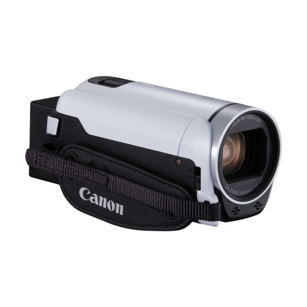 Canon Legria HF-R806 Full-HD Camcorder wit