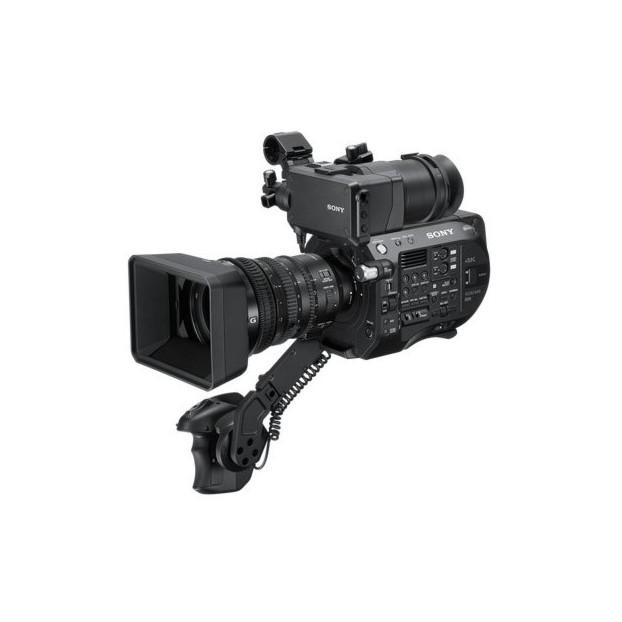 Sony PXW-FS7M2K + SELP18110G
