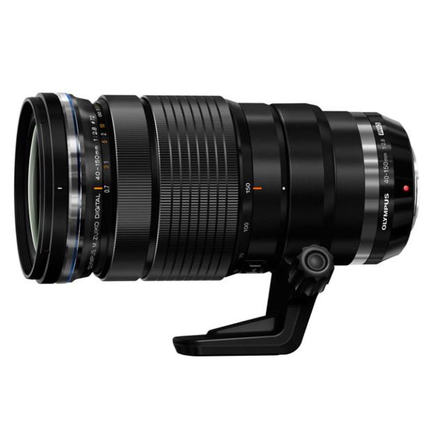 Olympus M.Zuiko Digital 40-150mm F2.8 PRO & MC 1.4