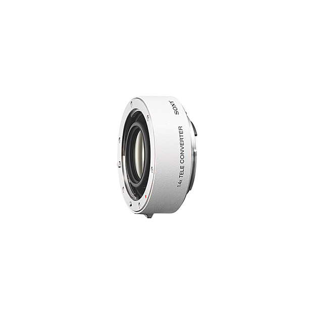 Sony SAL14TC 1.4x Teleconverter Compatible with SAL70200G