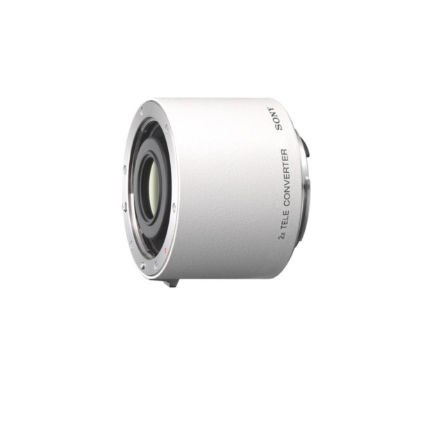 Sony SAL20TC 2x Teleconverter Compatible with SAL70200G
