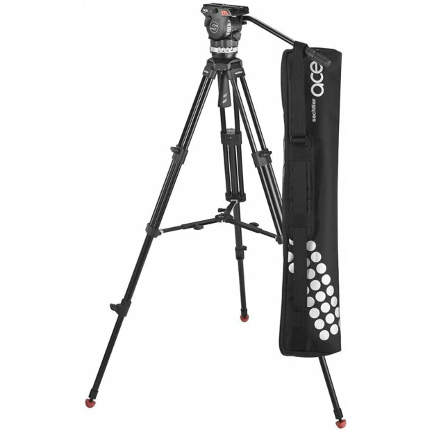 Sachtler Systeem ACE L MS CF Occasion 9804