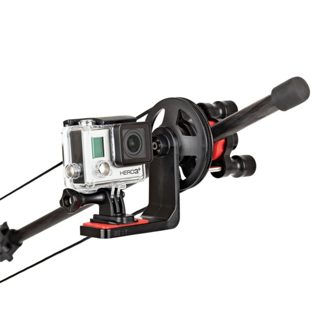 Joby Action Jib Kit Black/Red*
