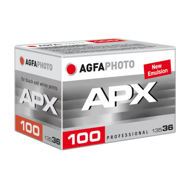 AgfaPhoto APX 100 135/36